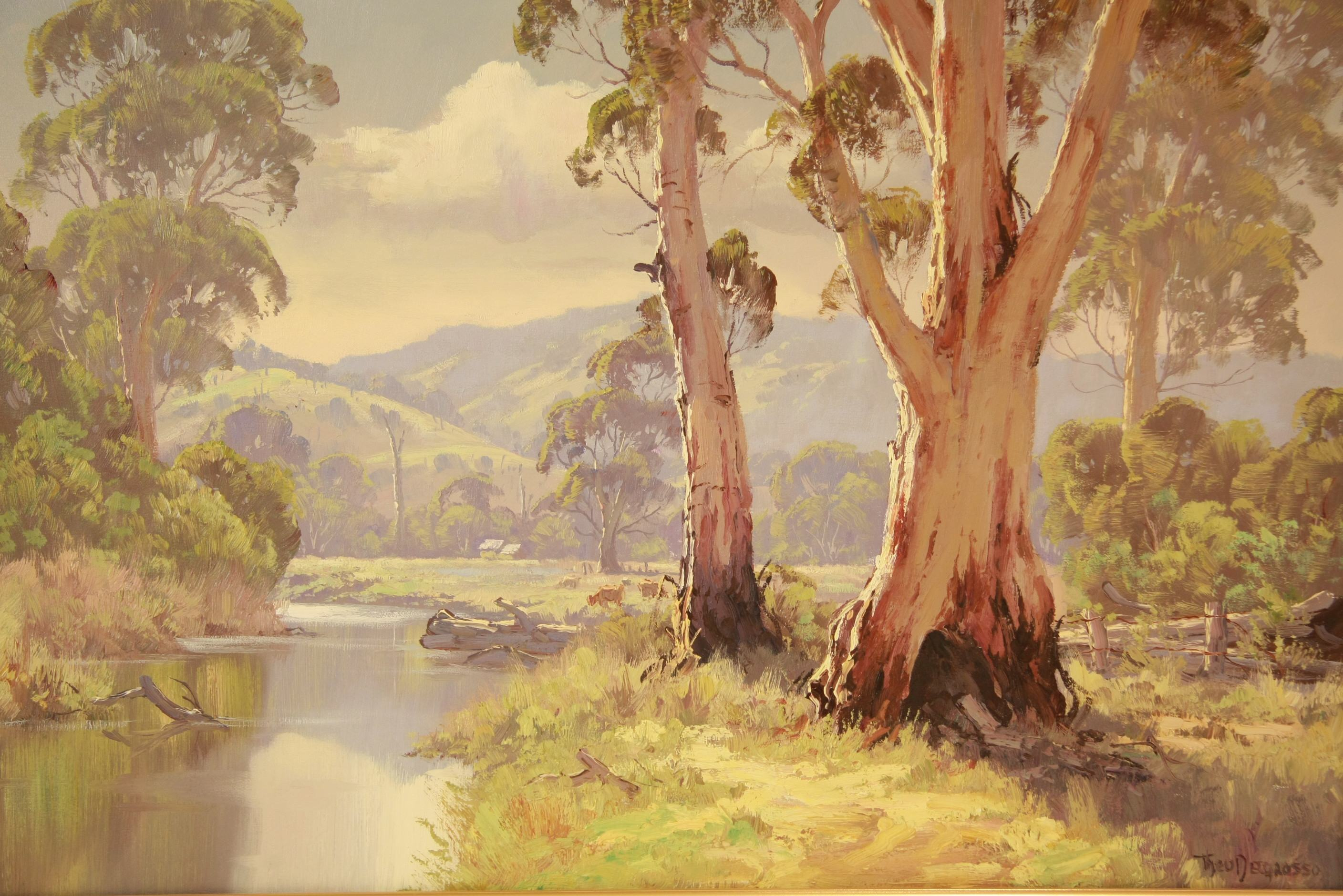 Art Paintings For Sale Perth