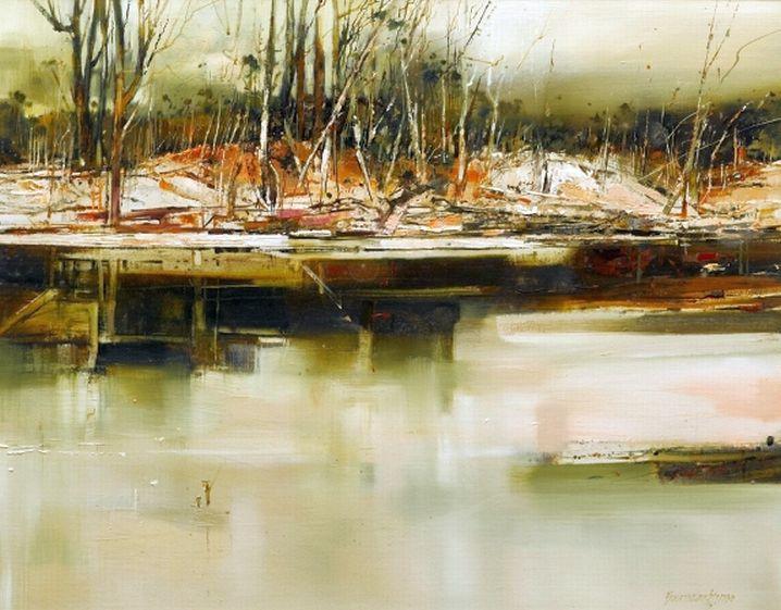 Untitled (Riverbank)