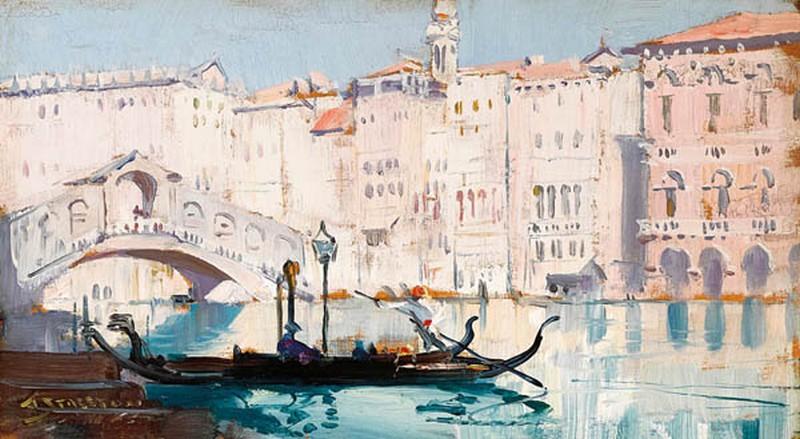 Rialto, 1927