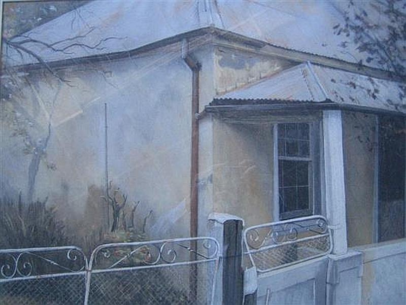 Works On Paper Greg Hansell Page 2 Australian Art