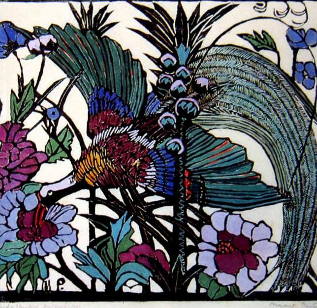 Bird of Paradise, 1925