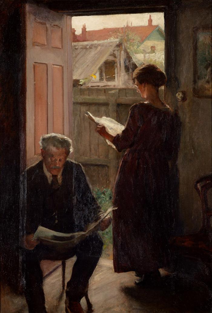 The Doorway (1913)