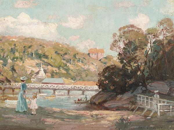 Mosman Bridge
