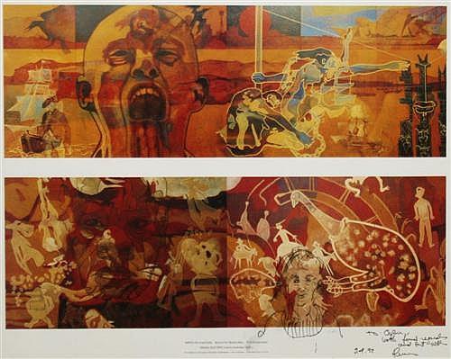 Birth of a nation art or propaganda essay