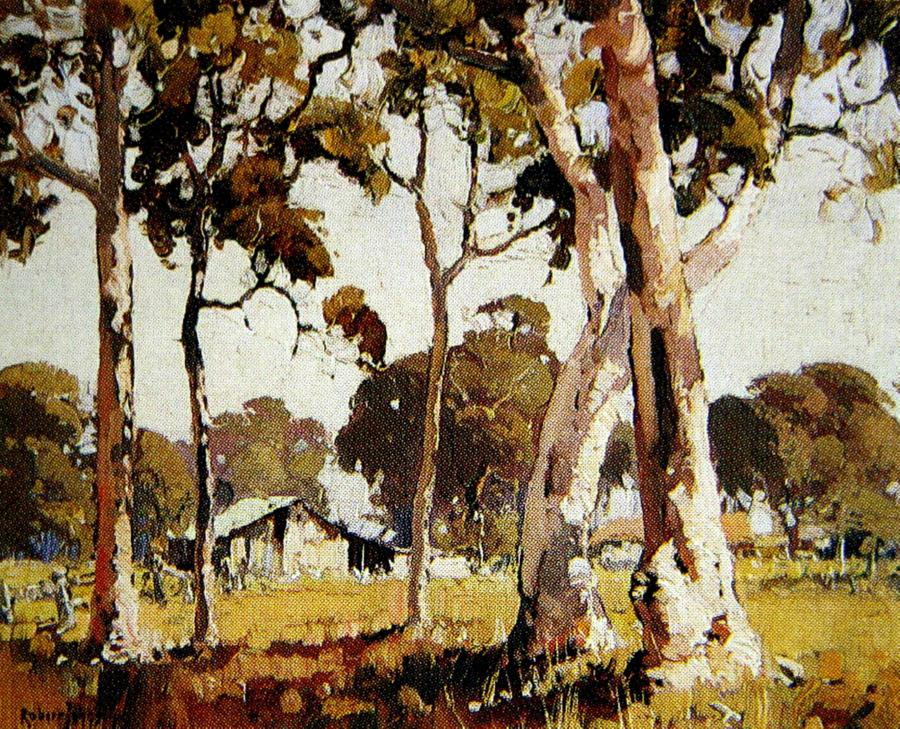 Limpinwood Australia  city pictures gallery : ... cm fine australian paintings sotheby s australia sydney hammer price