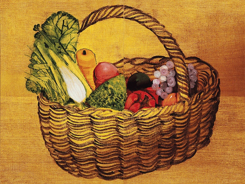 The basket of apples paul cezanne descriptive essay