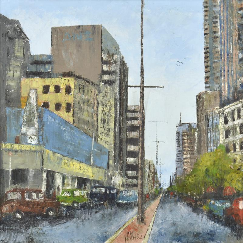 Paintings kevin charles pro hart page 110 for 111 st georges terrace perth
