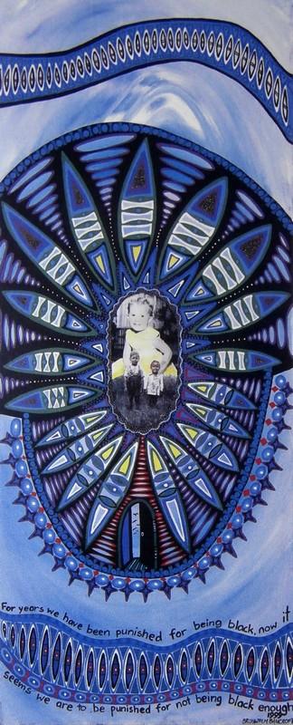 Bundjalung Who Made Me?, 1999