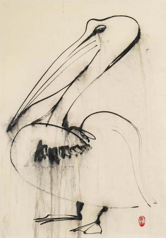 brett whiteley art essay