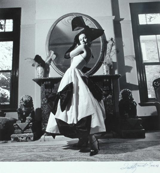 That Dress 1975