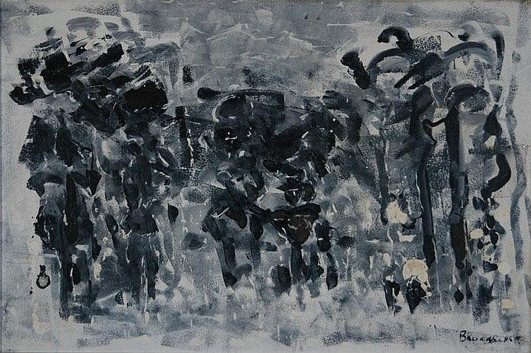 'Landscape.'
