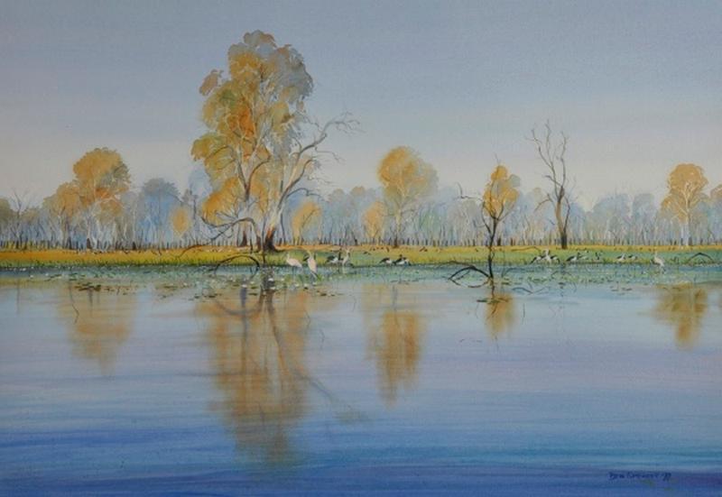 Ben Shearer Paintings For Sale
