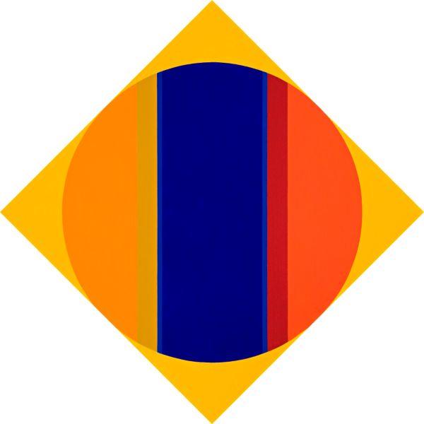 Diagonal #1 (Canto Series)