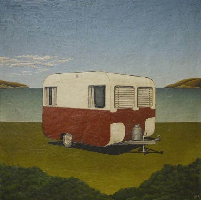 Caravan 1962