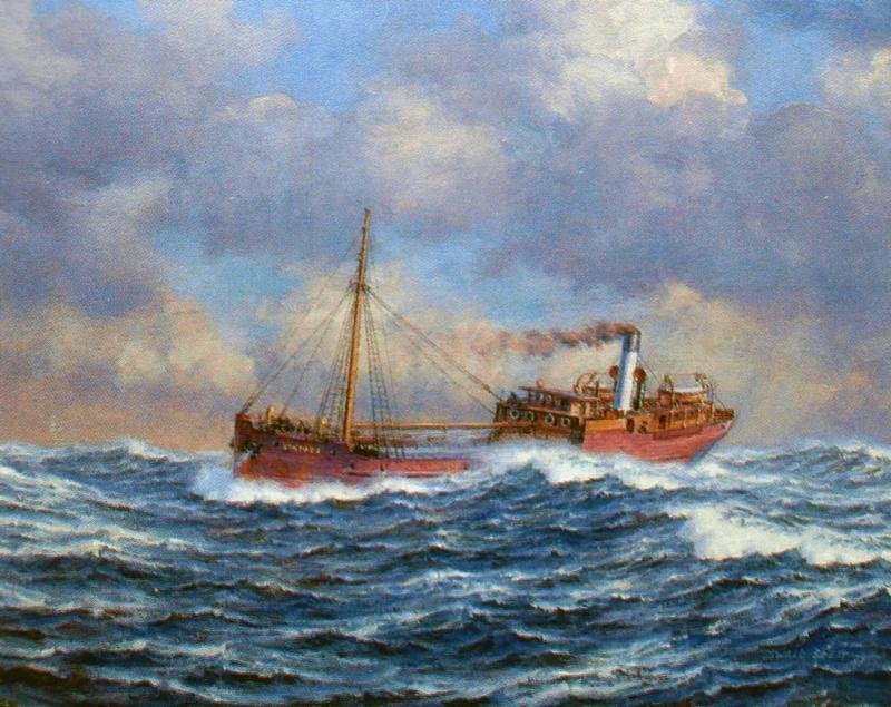 SS Kintore