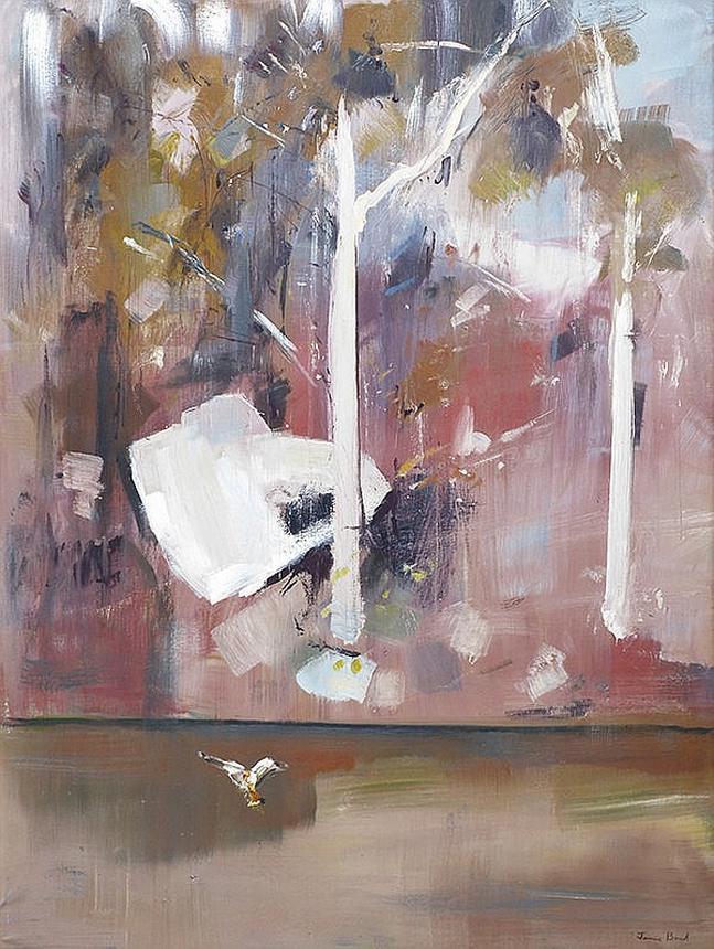 Jamie Boyd Paintings For Sale