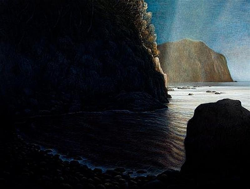 Coast, Fatu Hiva (1999)