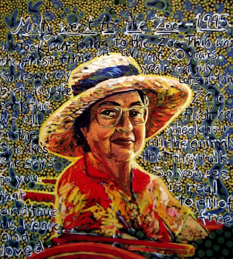 julie dowling art essay Although australian contemporary art is framed within the international and globalised art world, it is noted by a keen awareness of geographic place and national identity the articles in this subject guide offer a starting point to begin investigating australian modern and contemporary art.