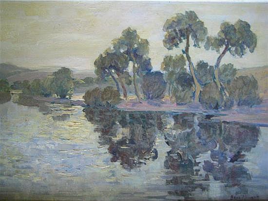Clarence River Landscape