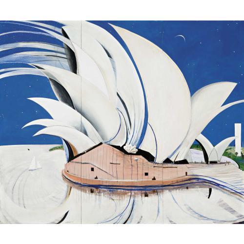 Image Result For Sydney Opera House