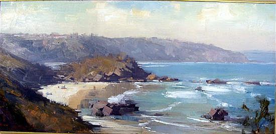 Paintings Kenneth J Knight Page 18 Australian Art