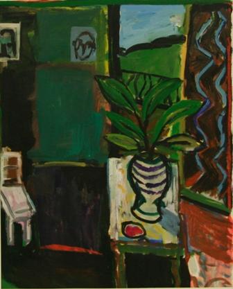 Works on paper geoffrey allan harvey australian art for Harvey windows price list