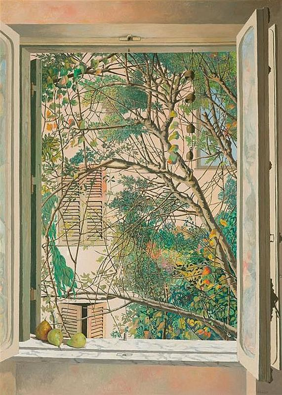 The Window No. 2 (1978)